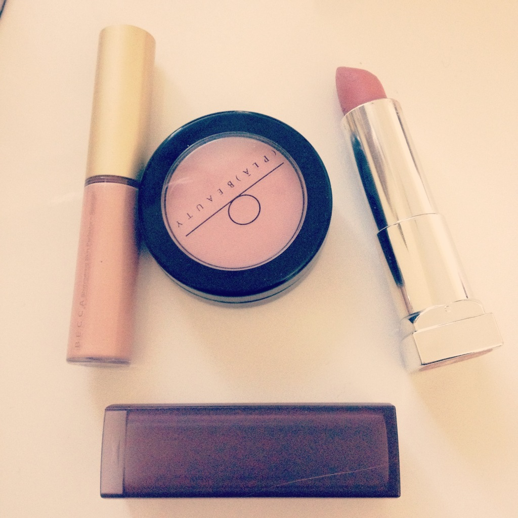 Face Of The Day Becca, Pla Beauty, Maybelline