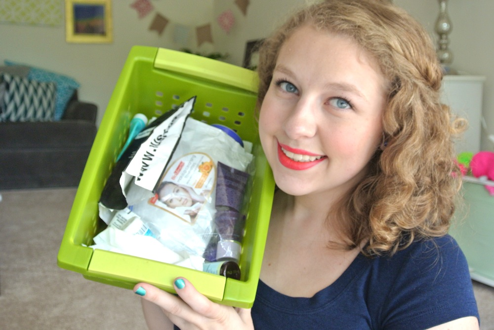 July 2015 Empties ~ Paula's Choice, Lush, Michael Todd, Coola and more!
