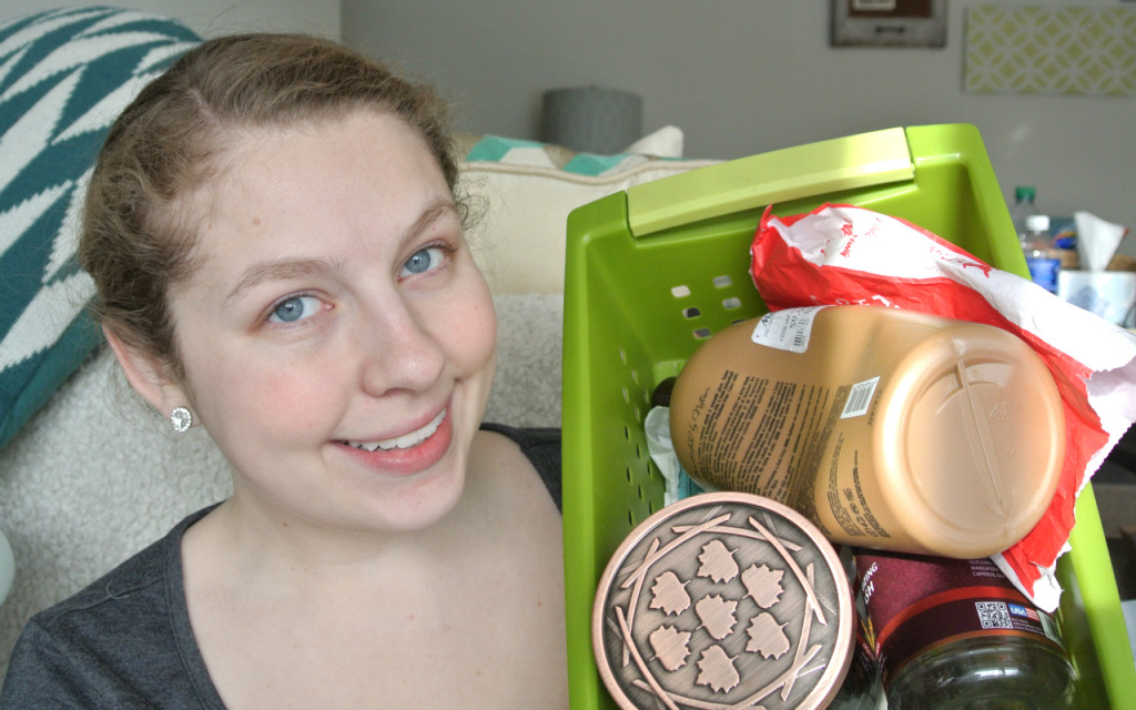 January 2016 Empties ~ Tarte, Julep, Paula's Choice and more!