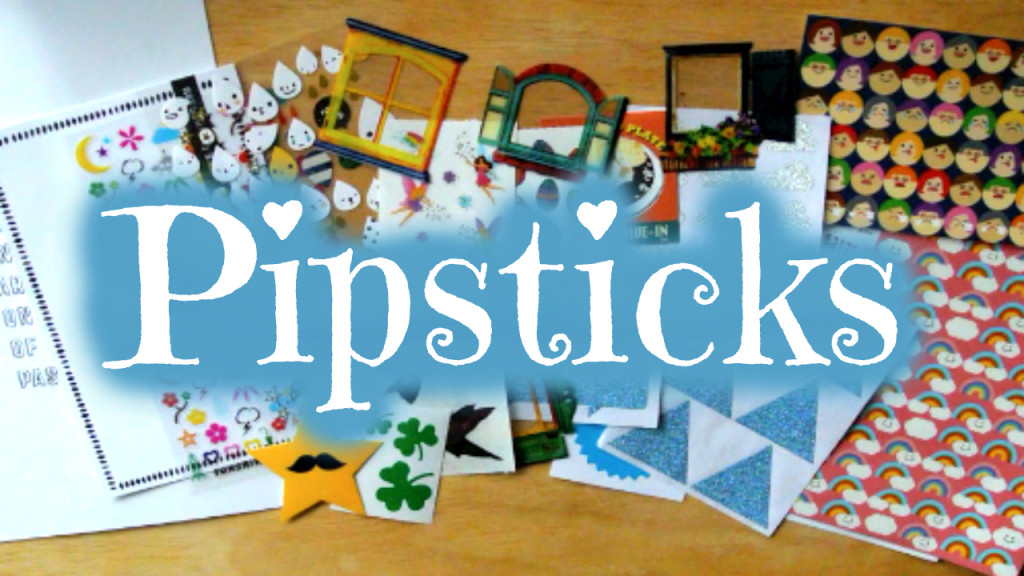 March Pipsticks Pro Club Subscription