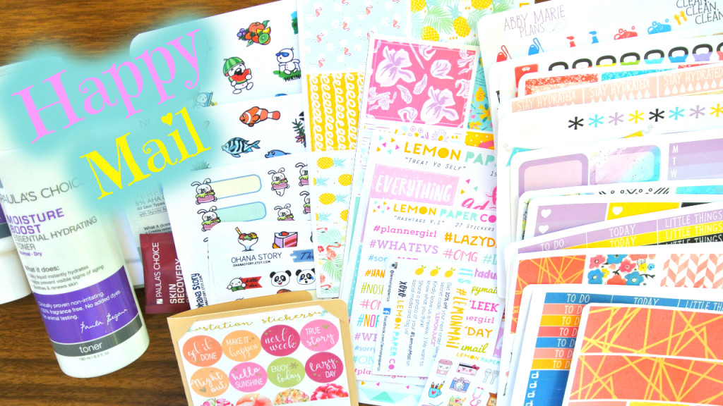 StationStickers, LemonPaperCo and More!