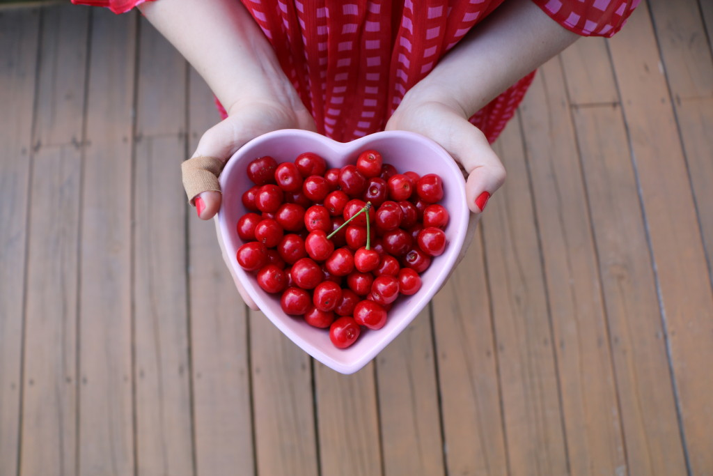 Care for Some Cherries